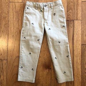 Polo Ralph Lauren Toddler Pants